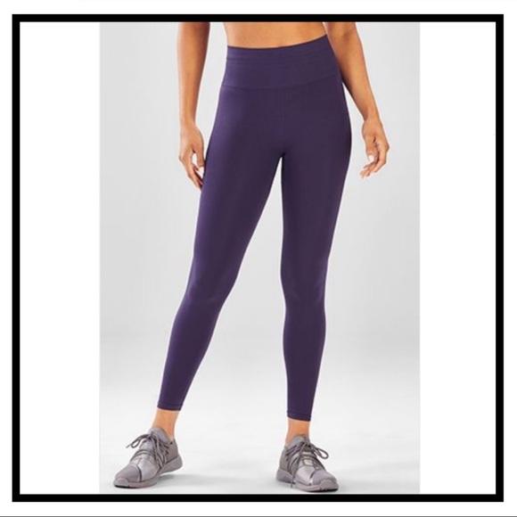 e831c04f850c18 Fabletics Pants   Seamless Highwaisted Solid Leggings   Poshmark